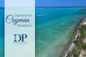 Options for Cayman Residency