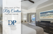 Why own at the Ritz-Carlton Grand Cayman?