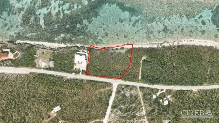 Queens Highway Oceanfront - Lot C - Image 4