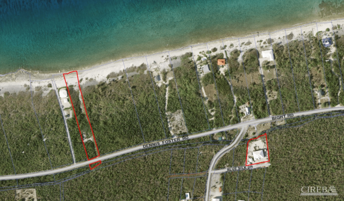 Cayman Brac Guest House Plus Beach Front Lot - Image 29