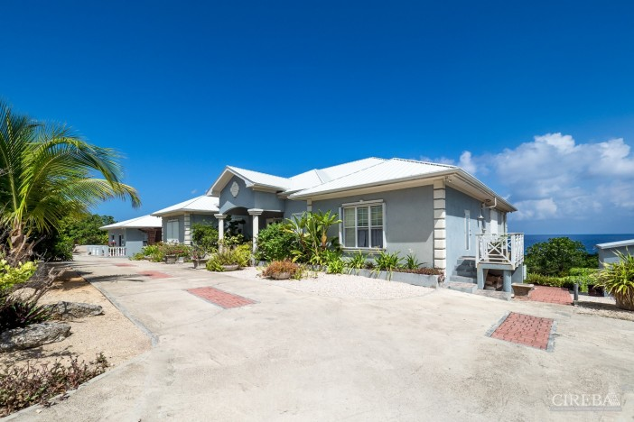 Cayman Brac Guest House Plus Beach Front Lot - Image 9