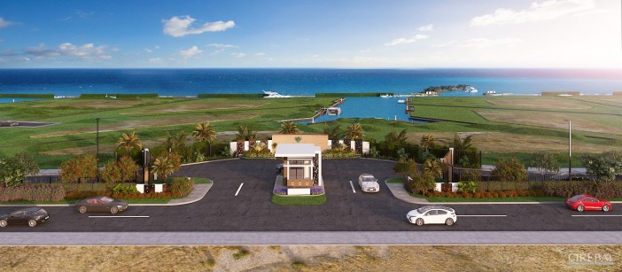 Diamond's Edge Waterfront In Crystal Harbour - Image 3