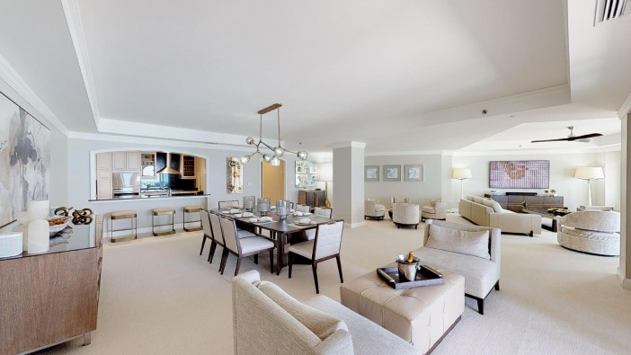 207 SOUTH  AT THE RITZ-CARLTON CAYMAN