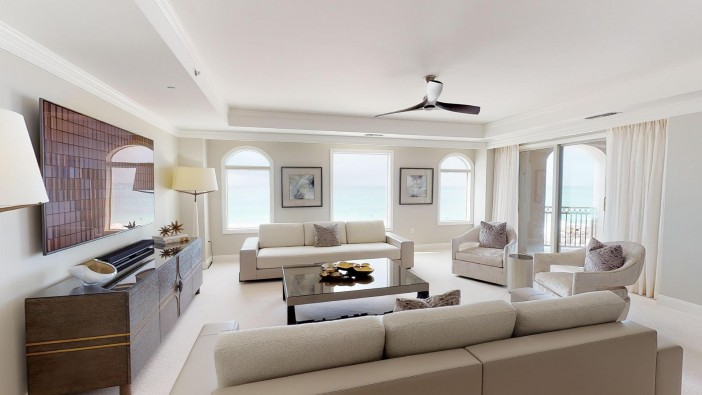 207 SOUTH  AT THE RITZ-CARLTON CAYMAN - Image 1