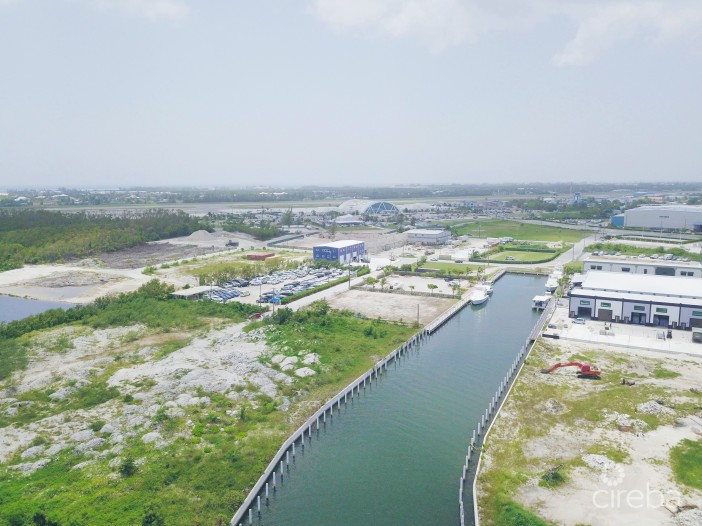AIRPORT INDUSTRIAL PARK CANAL - Image 4