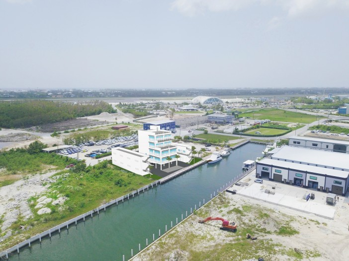 AIRPORT INDUSTRIAL PARK CANAL - Image 3