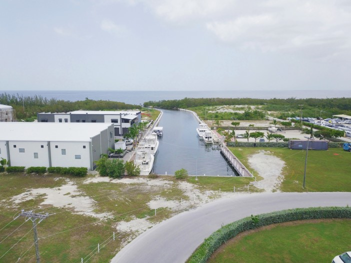 AIRPORT INDUSTRIAL PARK CANAL - Image 6
