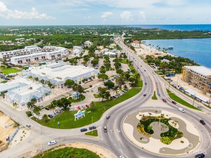 GRAND HARBOUR COMMERCIAL CENTRE AND DEVELOPMENT LAND - Image 1